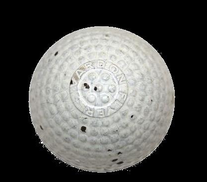 The Bramble Golf Ball