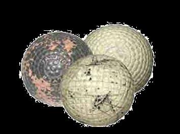 The Gutta Percha Golf Ball