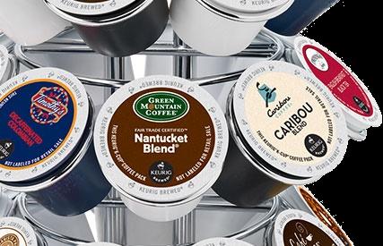 Keurig Coffee K-Cups