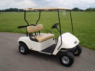 EZ Go Standard Golf Cart