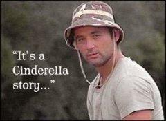 Carl Spackler Cinderella Story