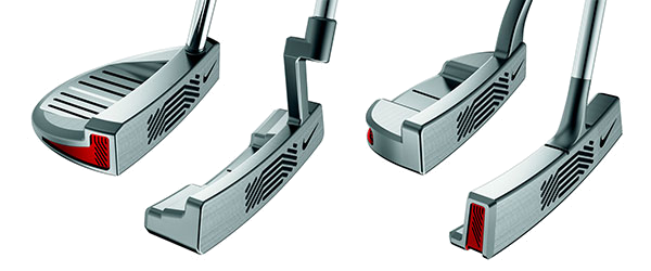 Golf Club Putters
