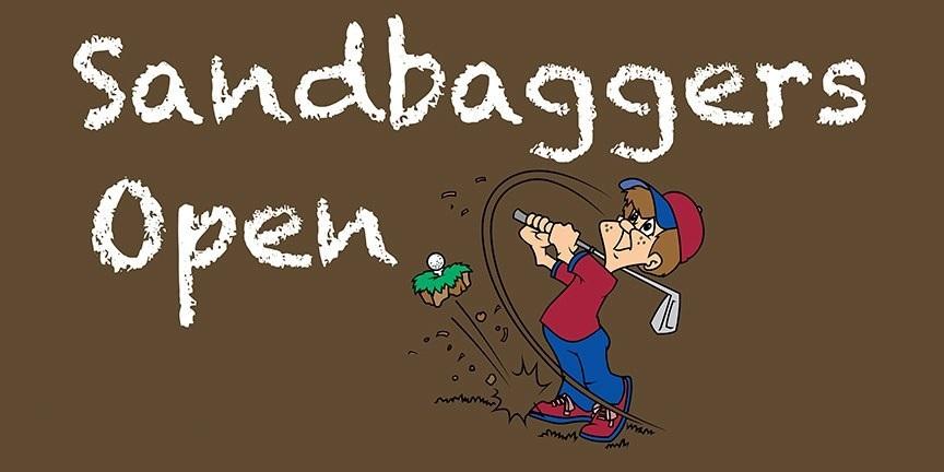 Golf's Sand Bagger