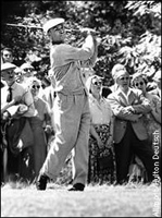 Ben Hogan on Wikipedia