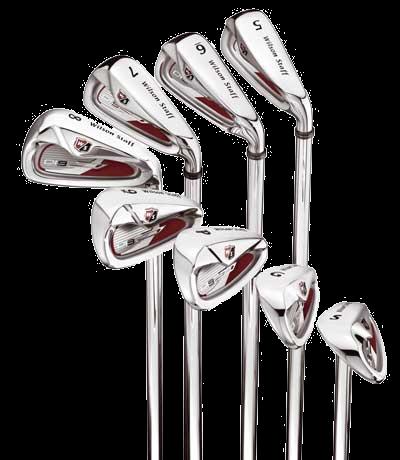 Golf Club Irons