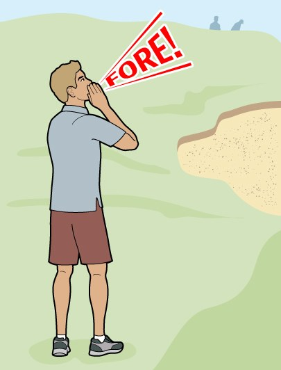 How to Holler Fore