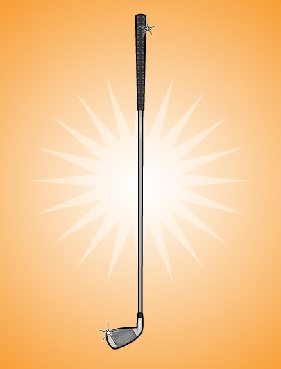 How to Keep Your Clubs in Good Condition