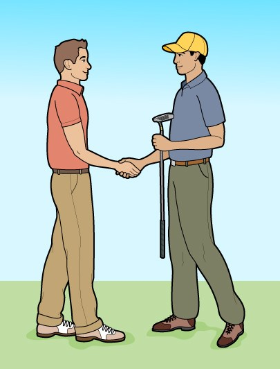 How to Pick a Partner For a Team Event