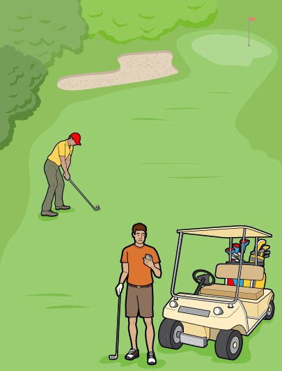 How to Play Ready Golf