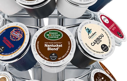 Keurig Coffee K-Cups