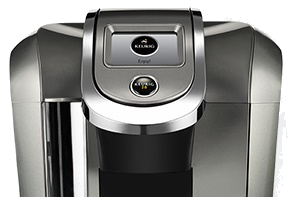 Keurig Coffee Single Cup Brewer