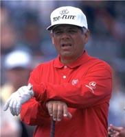 Lee Trevino on Wikipedia