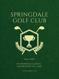 Springdale Golf Course