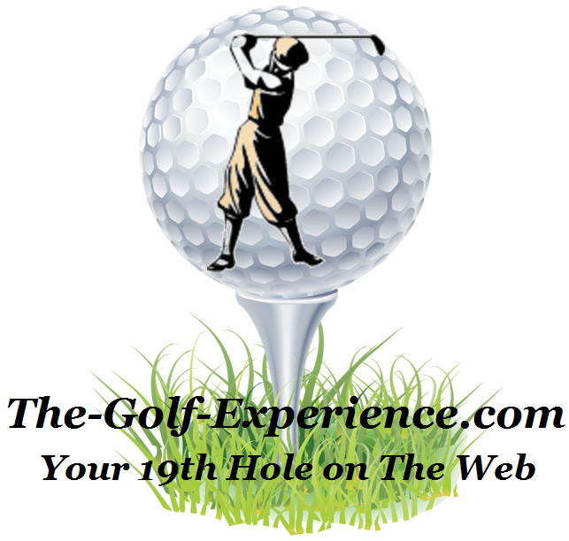 The-Golf-Experience.com Logo