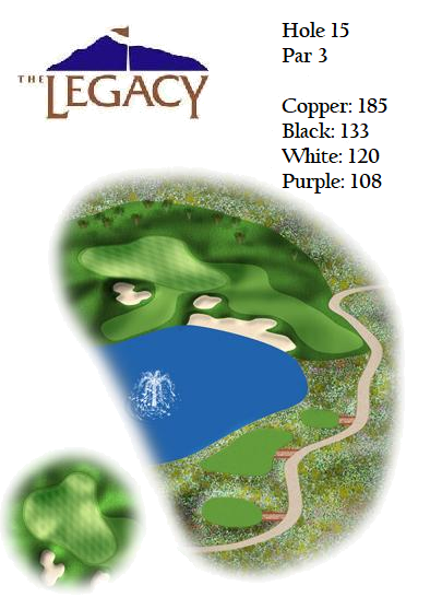 Legacy Golf Club Phoenix, AZ
