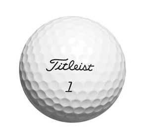 The Modern Golf Ball