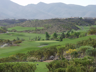The Revere Lexington Golf Course in Henderson Nevada