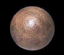The Wooden Golf Ball