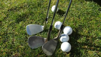 Irons to Enhance Your Game