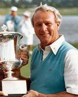 Arnold Palmer on Wikipedia