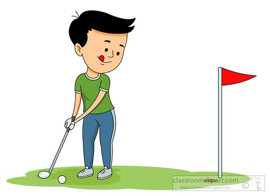 Golf Games for Individuals