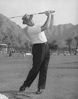 Sam Snead on Wikipedia
