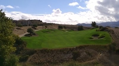 The Ranch Golf Course in San Jose California